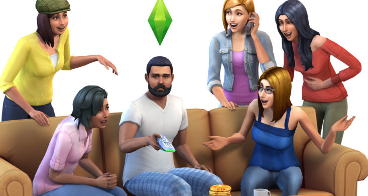 gry podobne do The Sims